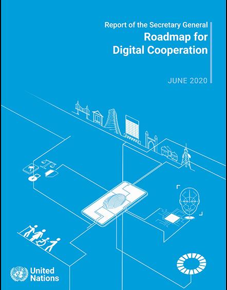 Roadmap for Digital Cooperation Report